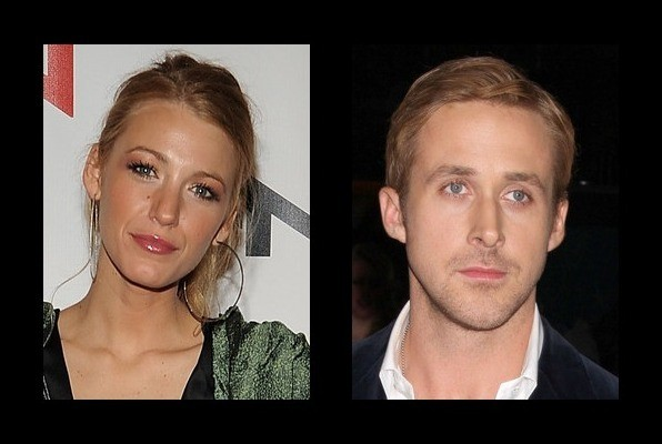 Blake Lively was rumored to be with Ryan Gosling - Blake ...