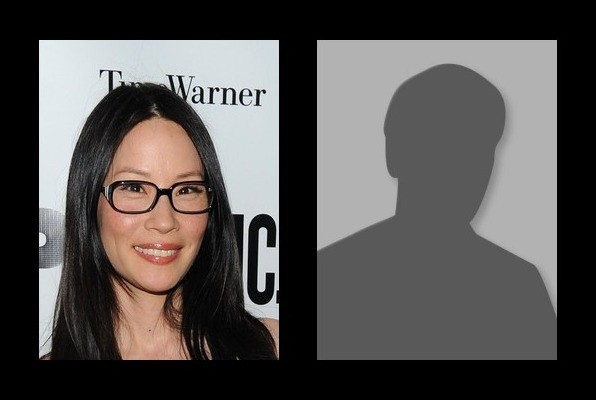 Lucy Liu is dating Will McCormack
