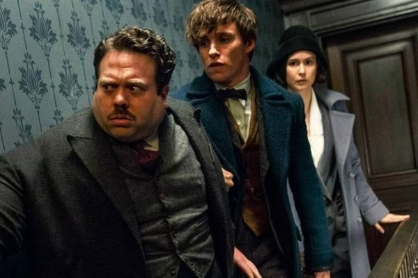 Which 'Fantastic Beasts' Character Are You? - Quiz - Zimbio
