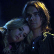 Hanna & Caleb ('Pretty Little Liars')