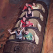 March 3: Some Guy Wouldn't Go on Splash Mountain with His Wife