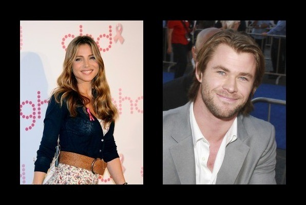 Elsa Pataky Is Married To Chris Hemsworth