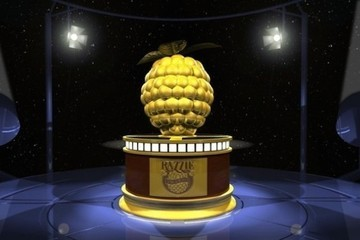 7 Fun Facts About the 2015 Golden Raspberry Awards