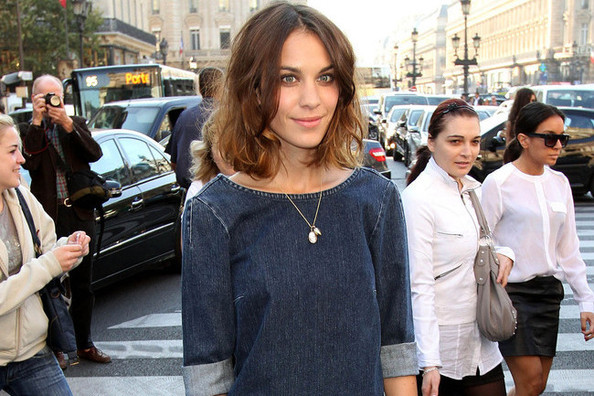 'Scandal' Is Getting Its Own Collection, Alexa Chung Will Launch a Denim Collection and More