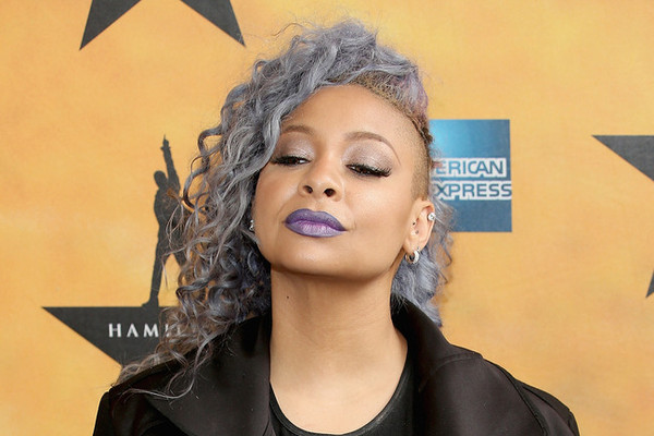 Raven-Symone Is Headed Back to the Disney Channel