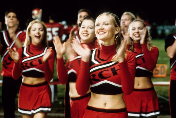 14 Lessons We Learned from 'Bring It On'