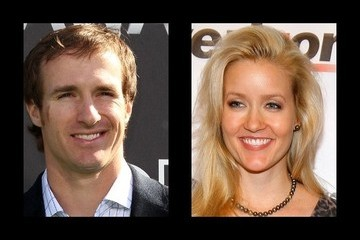 Drew Brees Dating History