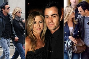 Jennifer Aniston and Justin Theroux Relationship Timeline