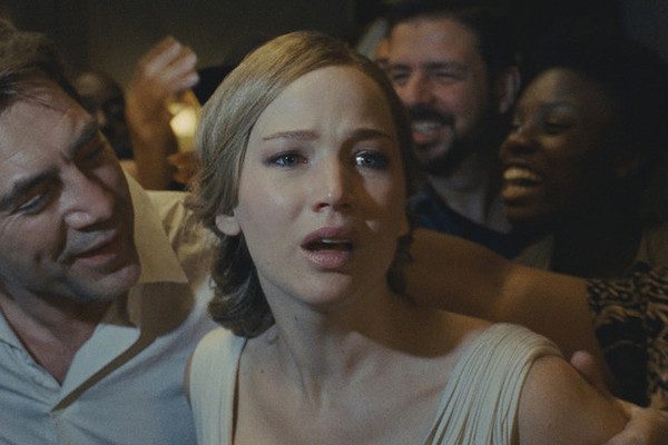 Here's Why Everyone Is Freaking Out Over 'Mother!' and What the Movie Actually Means