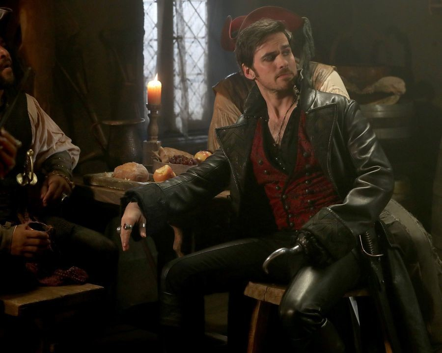 10 Things You Need to Know About the 'Once Upon a Time' Musical Episode