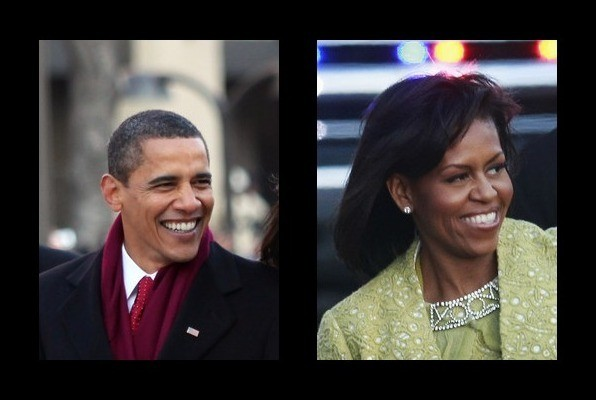 Barack Obama is married to Michelle Obama