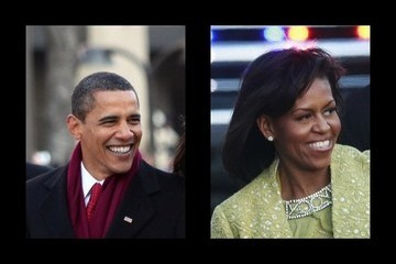 Barack Obama Dating History