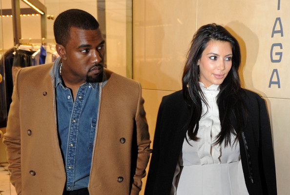 Kim and Kanye's Racy 'L'Officiel Hommes' Cover, Tina Fey Goes High Fashion, and More!
