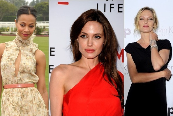 Hollywood's Familiar Femme Fatales