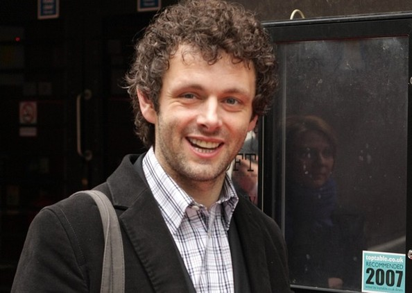 michael sheen tron