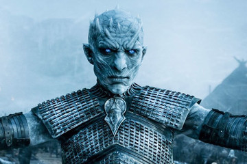 We Probably Haven't Seen The Last Of The White Walkers