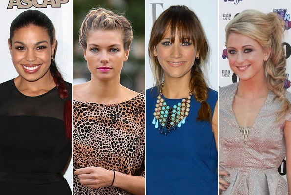 Vote! Who Had the Best Braid This Week?