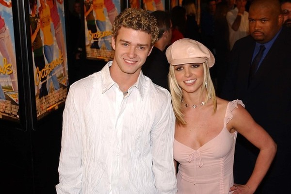 The Hottest Couples From The '90s And '00s