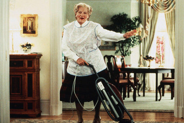 Fill in the Blank: Mrs. Doubtfire Quotes