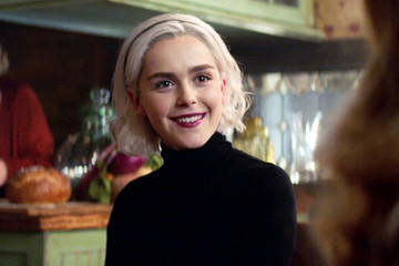 The 'Chilling Adventures Of Sabrina' Part 2 Easter Egg You May Have Missed