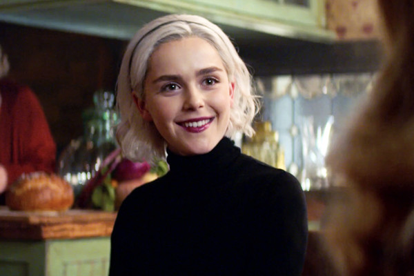 'The Chilling Adventures Of Sabrina' Part 2 Easter Egg You May Have Missed