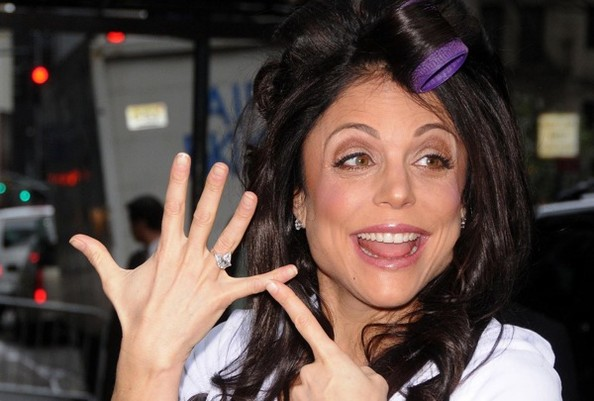 Bethenny Frankel Wedding Pictures Bethenny Frankel Zimbio