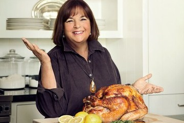 Cook Like a Food Network Star with This Curated Thanksgiving Menu