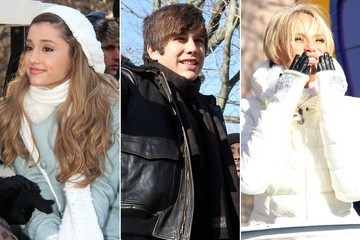 Highlights from the 2013 Macy's Thanksgiving Day Parade