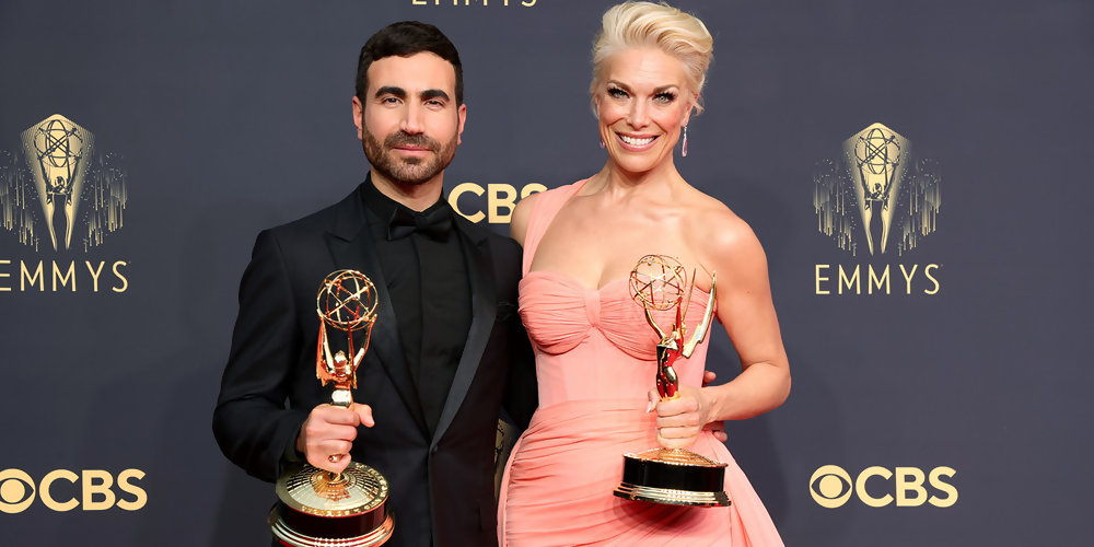 EmmyWinners2021TheCompleteList