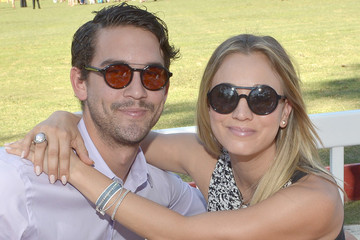 Kaley Cuoco's Wedding Plans Include a Dog-Shaped Cake and Horses