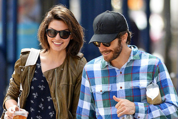 Jake Gyllenhaal Just Broke Up with Another Hot Gal