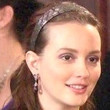 Leighton Meester on 'Gossip Girl'