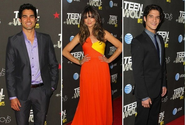 Meet the cast of teen wolf zimbio meet the cast of teen wolf m4hsunfo
