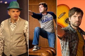 TV Boyfriend Smackdown: Andre vs. Pete vs. Taco from 'The League'