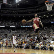 Lebron James in Cleveland Cavaliers v Detroit Pistons, Game 4 - From zimbio.com