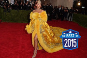 The Most Outrageous Celebrity Outfits of 2015