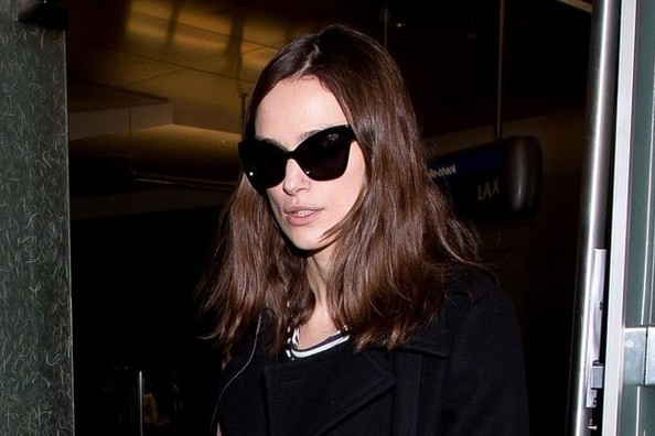 Keira Knightley's 24 Hours In Paris (Kind of)