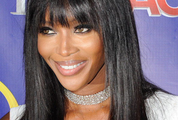 STOP THE PRESSES - Naomi Campbell Did Something Nice!