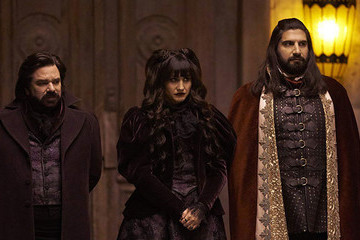 Breaking Down The Star-Studded Cameos On That Incredible Episode Of 'What We Do In The Shadows'