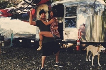 Channing Tatum and Jenna Dewan-Tatum Continue to Be the Cutest Couple on the Planet