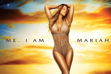 Mariah Carey's Album Titles Ranked From Least to Most Ridiculous