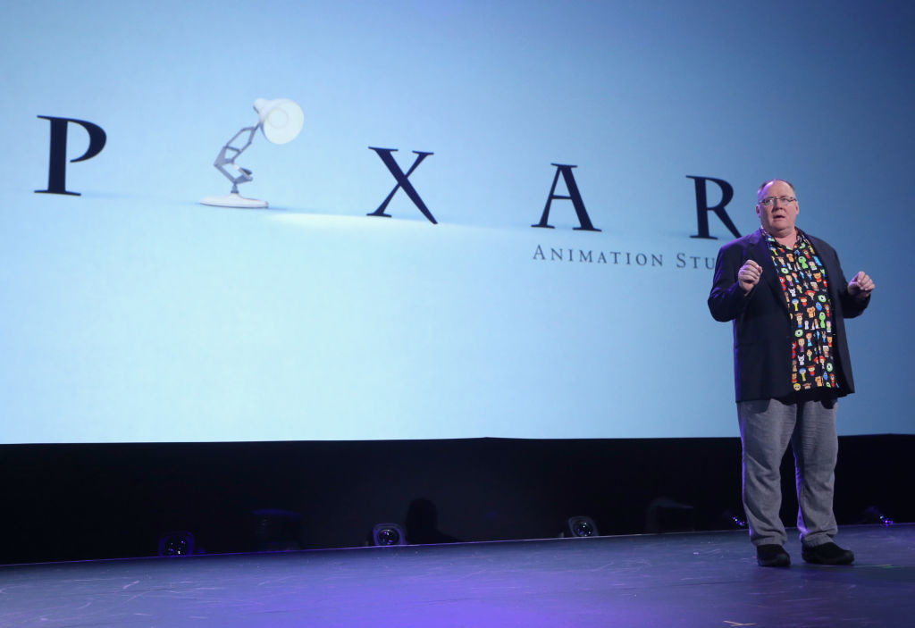 Does Pixar Have a Culture Problem?