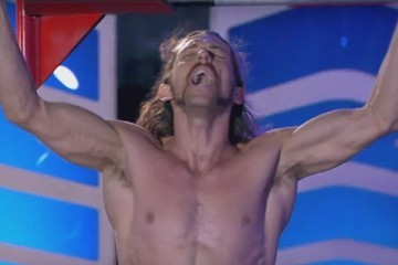 Someone Finally Completed Every Round in 'American Ninja Warrior' and Won a Million Dollars