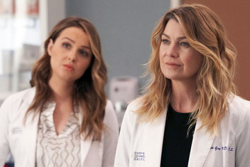 It's Time For 'Grey's Anatomy' To End
