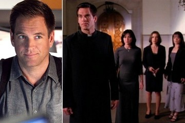 That Moment You Realize Tony DiNozzo Was in 'Charmed' Nearly 20 Years Ago