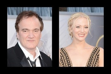 Quentin Tarantino Dating History