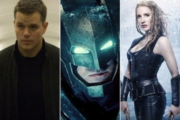 Every Sequel, Remake & Reboot Coming in 2016