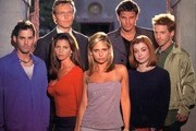 Then and Now: The Cast of 'Buffy the Vampire Slayer'