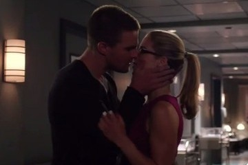 'Arrow' Season 3 Preview: Hot New Promo and Ra's al Ghul Casting News