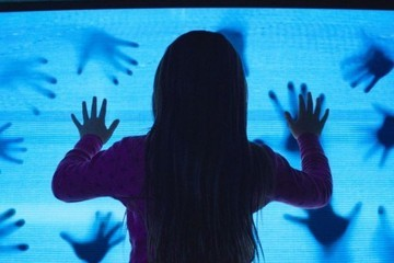 These 6 New Pictures from the 'Poltergeist' Remake Look Promising